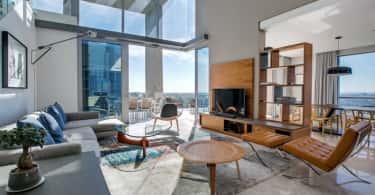 Sandton Penthouse Lew Geffen Sotheby's