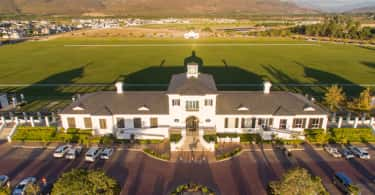 Val de Vie Polo Club