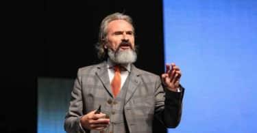 Retail Futurist Howard Saunders