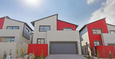 A well-appointed, spacious three bedroom, two and a half bathroom unit in a secure estate, priced at R2,35 million, being marketed by SAProperty.com.