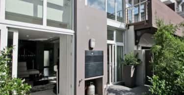 Bryanston townhouse, Lew Geffen Sotheby's