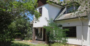 Rondebosch Home, Lew Geffen Sotheby's