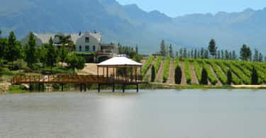 Gentlemans Estate, Tulbagh, Seeff