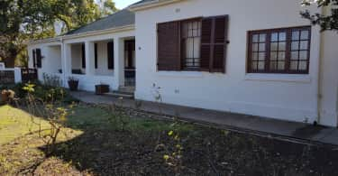 Bonnievale home, Seeff