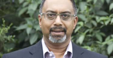 TC Chetty, RICS Country Manager for South Africa.