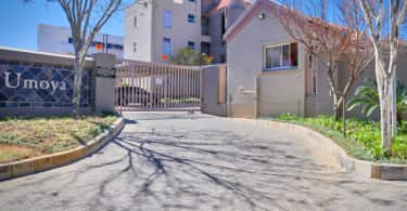 Seeff Sunninghill Apartment