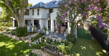 Chicken Estate House, Cape Town, Lew Geffen Sotheby's