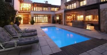 Luxury Hermanus Home