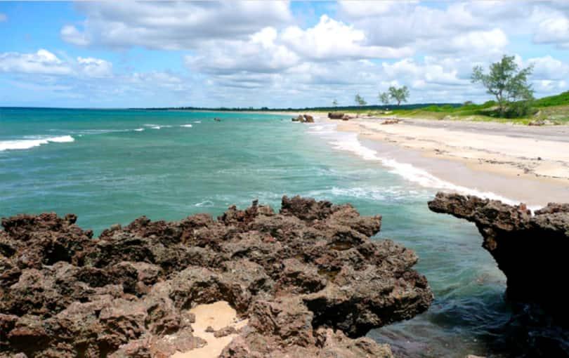 Praia Das Rochas, Mozambique, Lew Geffen Sotheby's