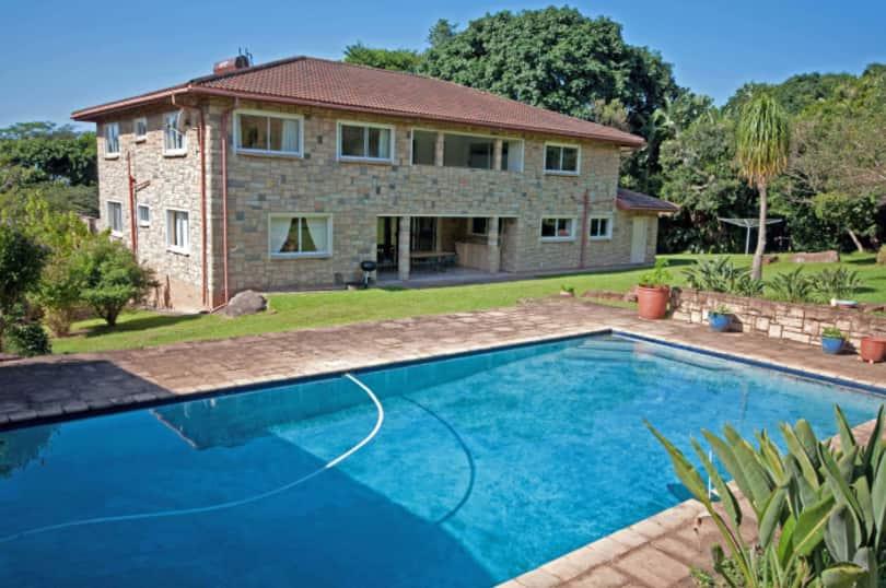 Pennington home, Seeff