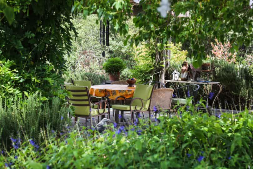 Garden Generic