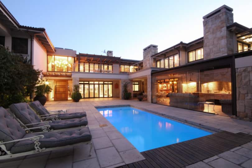 Luxury Hermanus Home