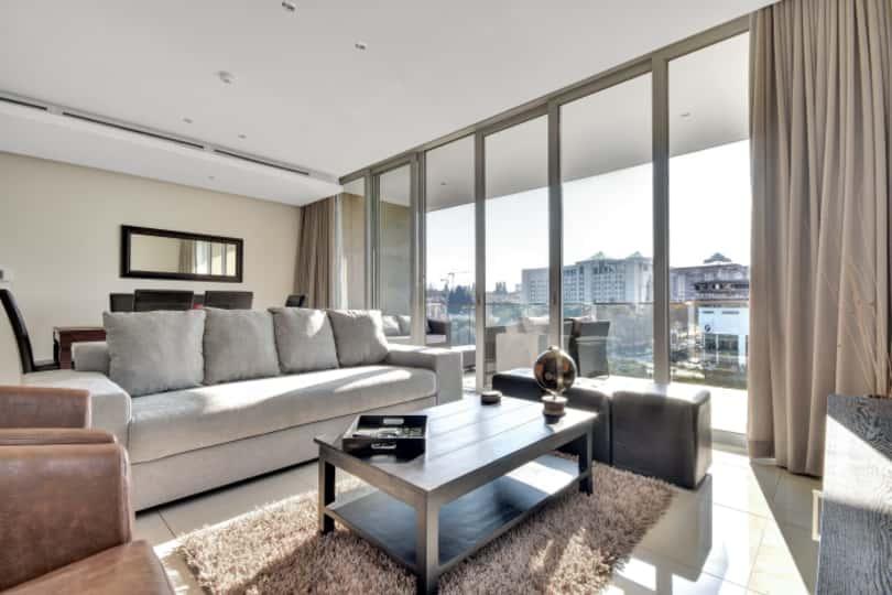 Sandton Apartment Sotheby's