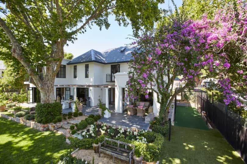 Chicken Estate House, Cape Town, Lew Geffen Sotheby's