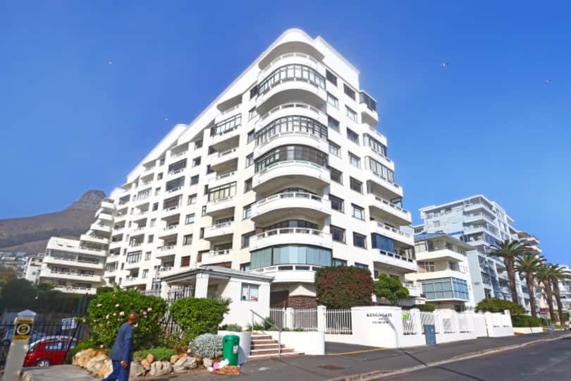 Sea Point apartment, SAProperty.com