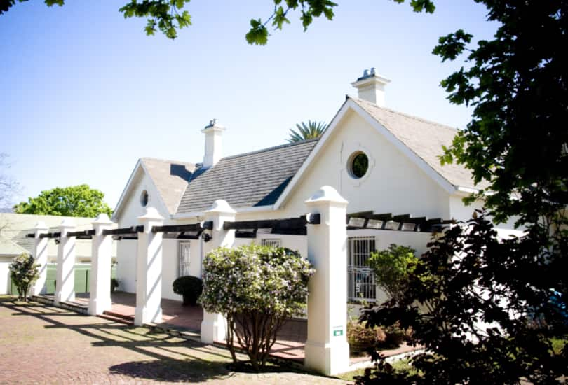 1842 Morganrood Estate Seeff