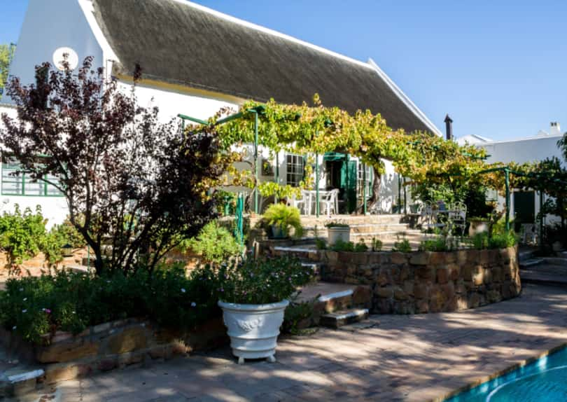 Clanwilliam home, Seeff