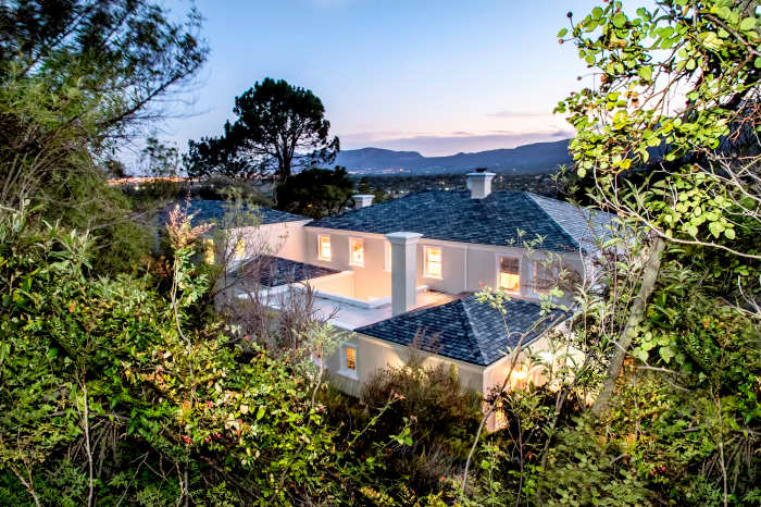 Constantia Valley Home
