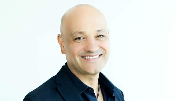 Equites CEO, Andrea Taverna-Turisan.