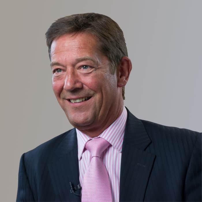 Graham Stockey, principal assurance surveyor, Regulation, for RICS.