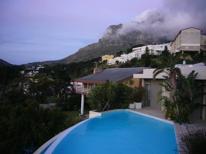 Cape Town Home