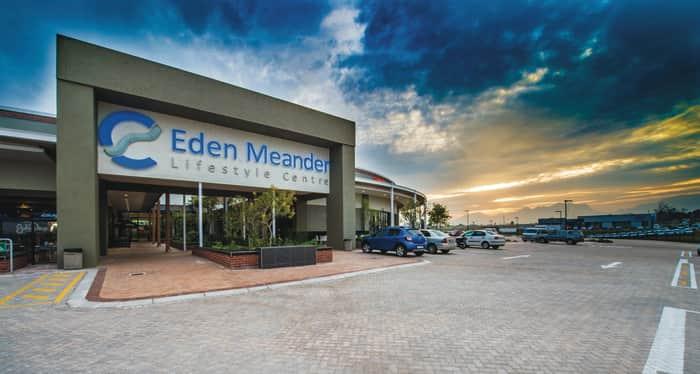 Eden Meander Lifestyle Centre, George