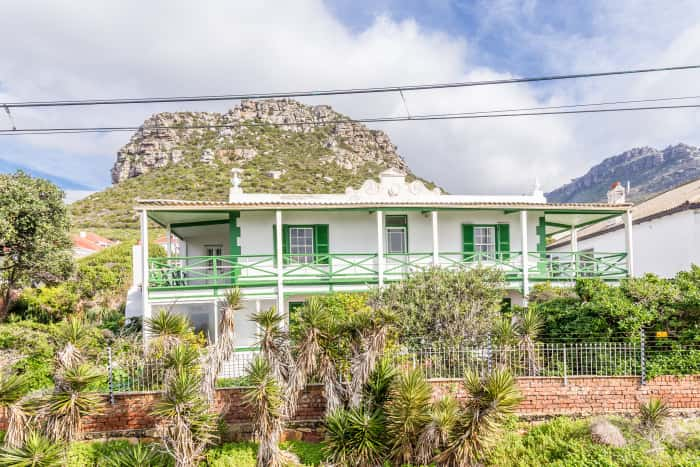 Kalk Bay Home, Cape Town