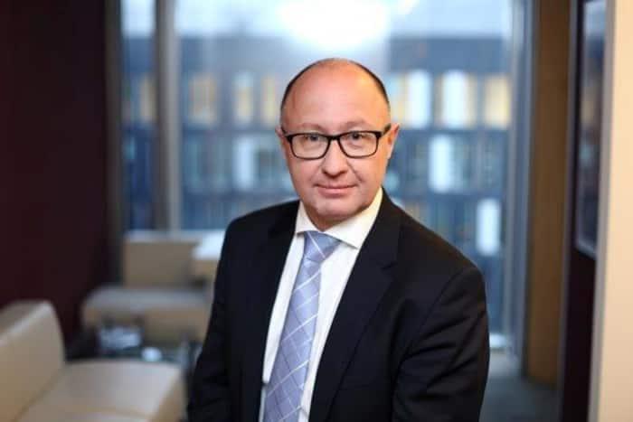 Jacek Bagiński