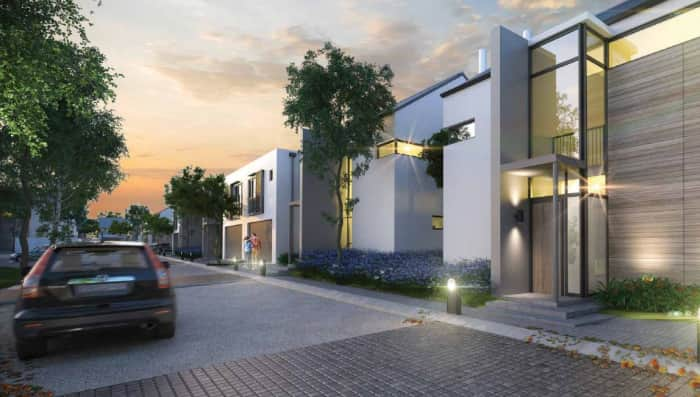 The Rondebosch Oval, Rawson Developers