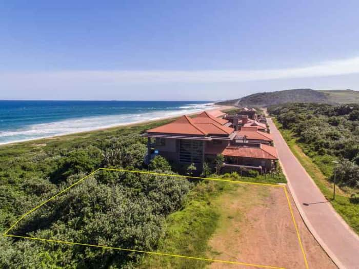 Zimbali Beachfront, Seeff
