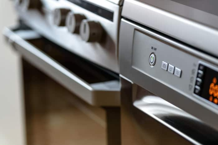 Kitchen appliances general