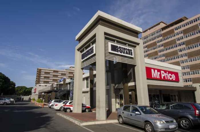 Davenport Square, Durban