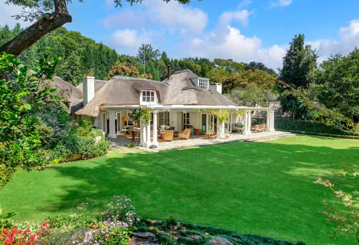Sandhurst, R33 million, PGP