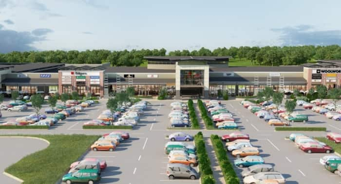 Limpopo To Welcome New Regional Shopping Centre