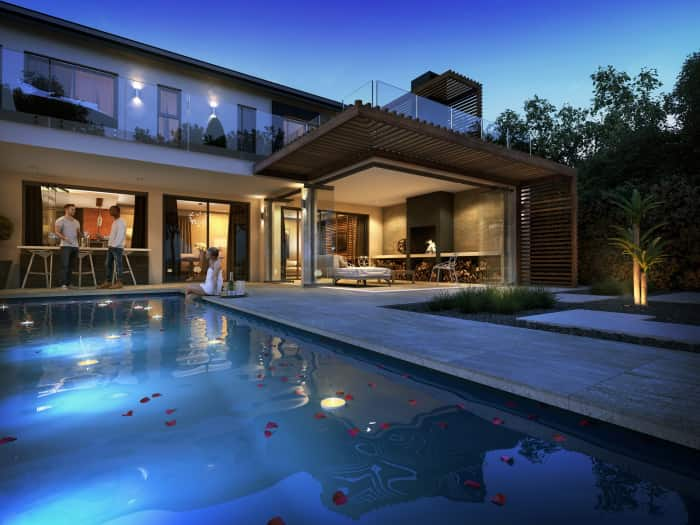Sitari Country Estate Show House