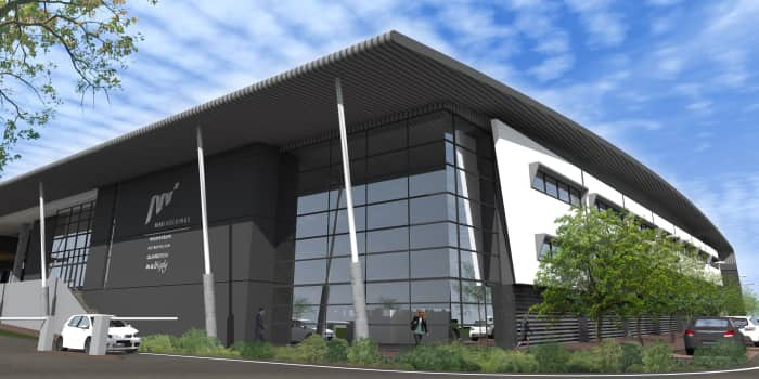 MMI Holdings KZN Regional Offices