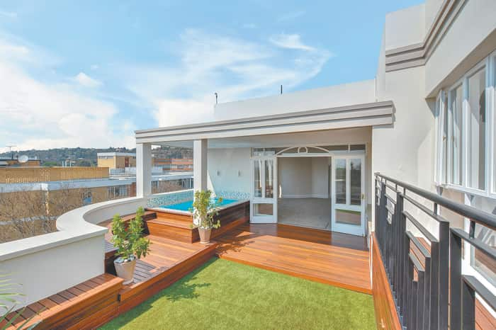 Kilarney, R8.5m home, Pam Golding