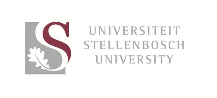 University of Stellenbosch Logo