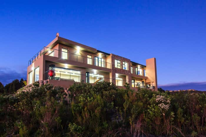 Simola Estate home, Seeff