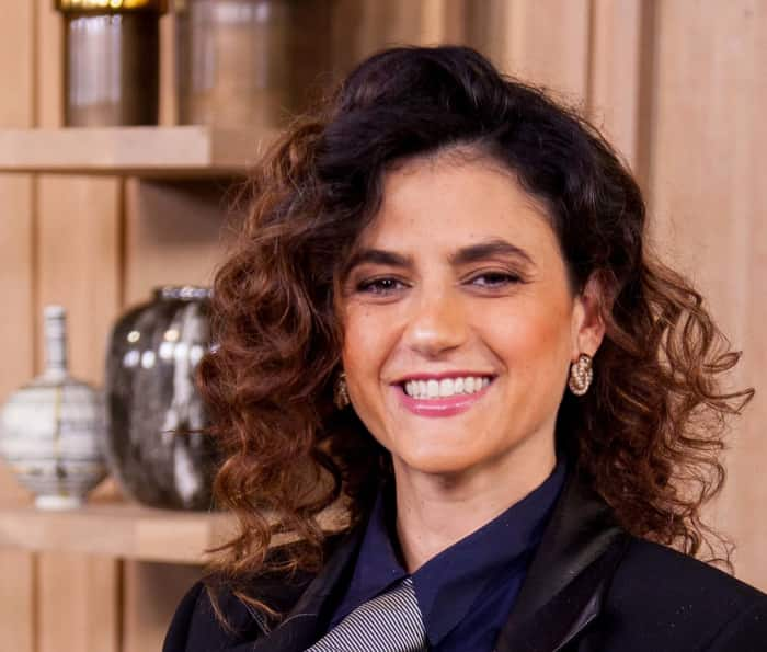 GIRF Executive Director Yael Geffen.