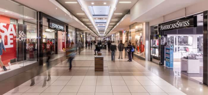 Liberty Promenade, Mitchells Plain