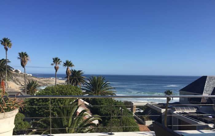 Holiday rental, Llandudno - Cape Waterfront Estates