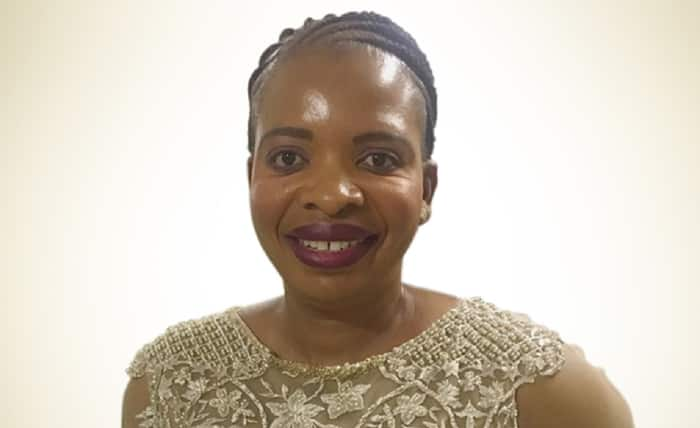 Letty Ngobeni, Property Point graduate, and founder and CEO of Integrico.