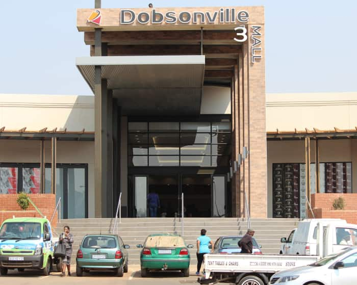Vukile's Dobsonville Mall, Soweto