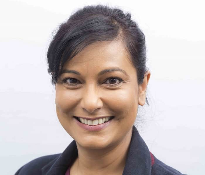 Linda Moodley, newly-appointed Head of Retail Leasing at Redefine.