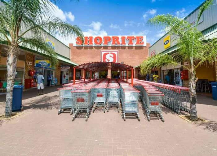 Moutse Mall in South Limpopo.
