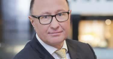 Jacek Bagiński, CFO at EPP.