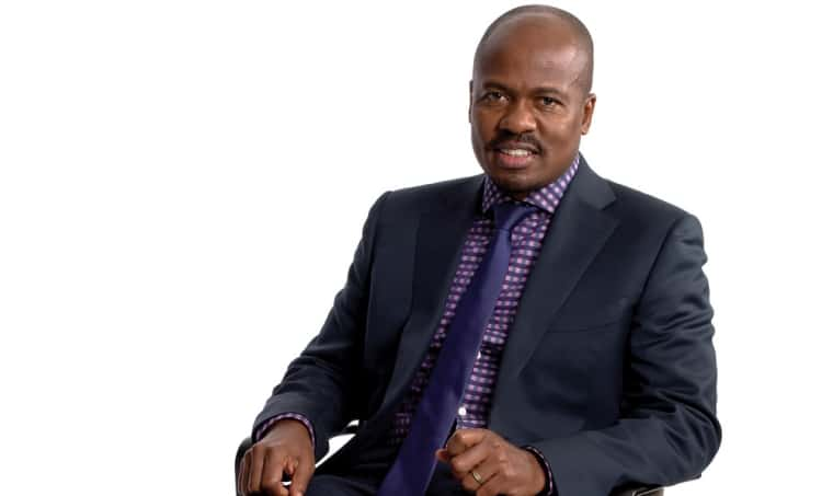 Thabo Khojane, MD of Investec Asset Management Africa.