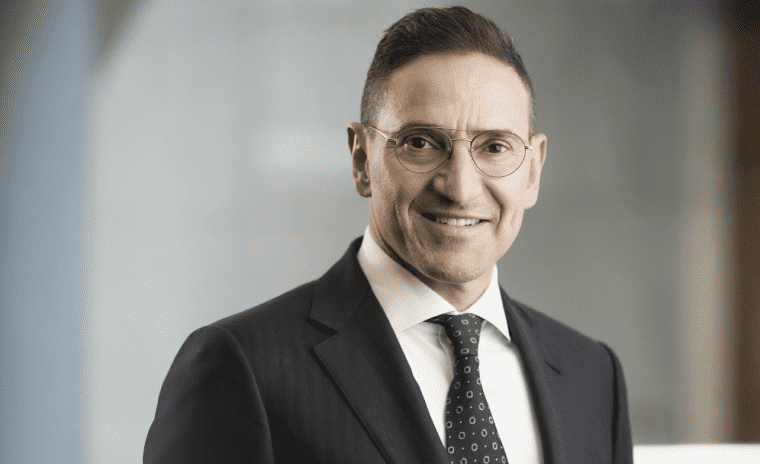 Head of Investec Property Fund South Africa trading and development portfolio, Darryl Mayers.