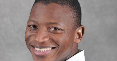 Vuso Majija, Retail Executive Director at Fortress REIT.